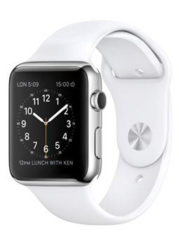 Apple Watch Hits Korea
