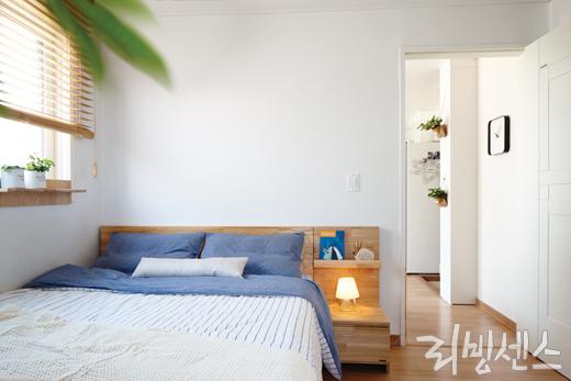 11평, 스몰 테라피 하우스 - 리빙센스:HOUSING