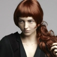 2012 F/W HAIR TREND GUIDE with miseenscene