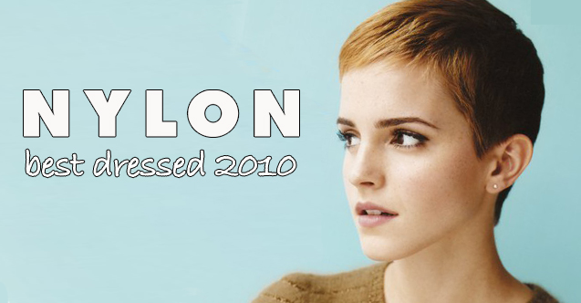 the nylon best dressed list